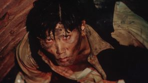 Shinya Tsukamoto's GEMINI on Blu-ray from Third Window Films (UK / 2 November)