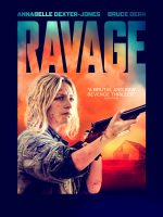 Ravage (aka Swing Low) (2019, USA) Review