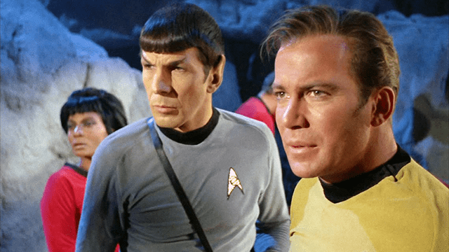Celebrate Star Trek Day with Shout! Factory TV's All-Day Marathon (8 September)