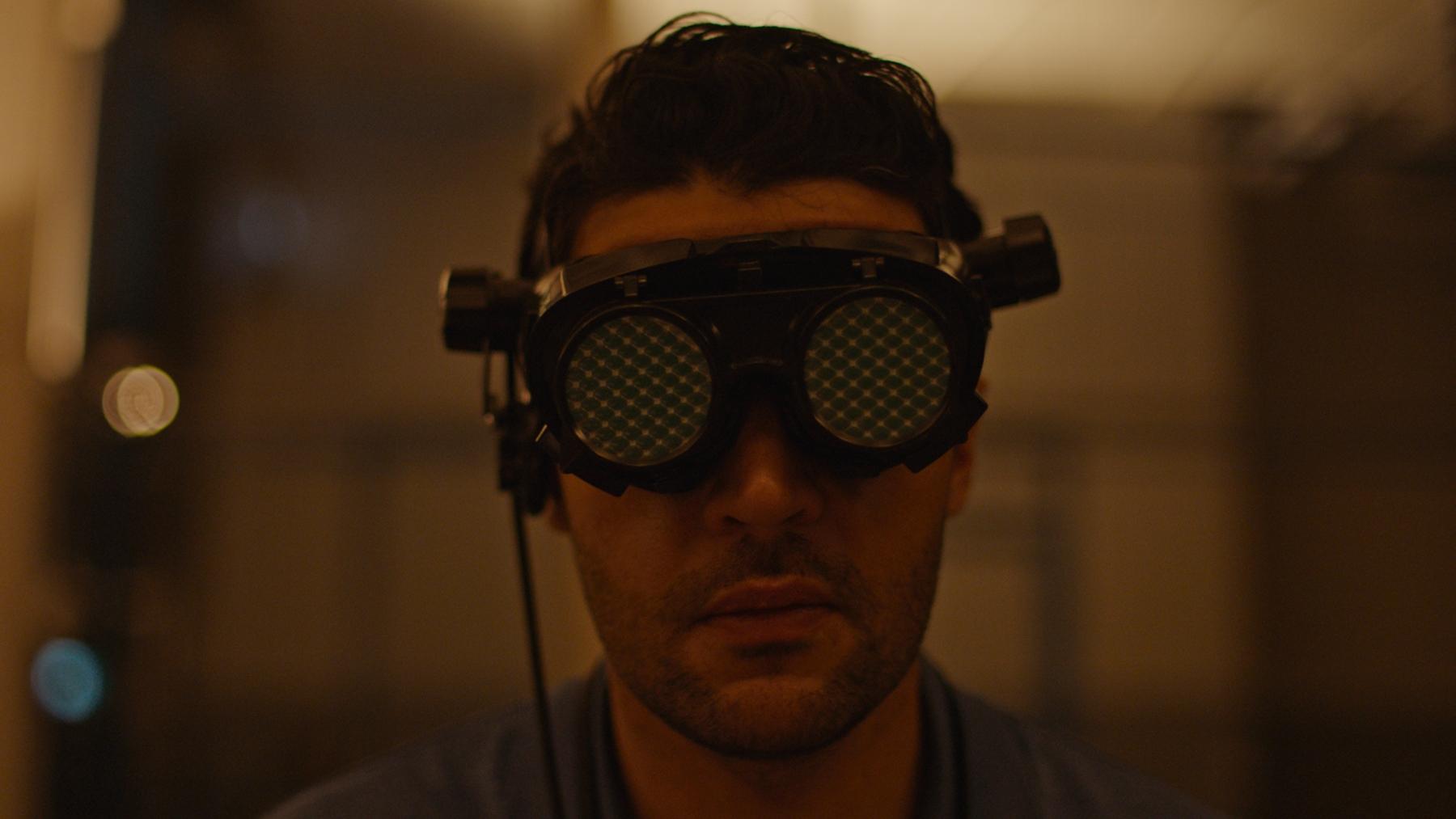 Possessor (2020, UK / Canada) BFI London Film Festival 2020 Review