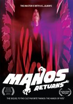 MANOS RETURNS Available on Deluxe Edition DVD (USA / 22 October)