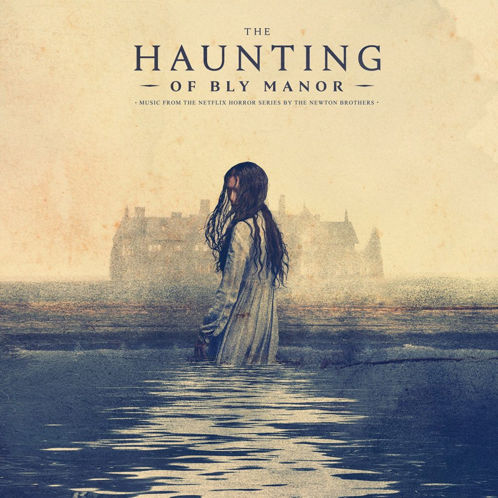 Waxwork Records Presents THE HAUNTING OF BLY MANOR Vinyl Soundtrack