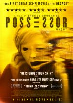 Possessor (2020, UK / Canada) BFI London Film Festival 2020 Review