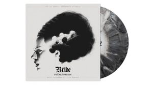 Waxwork Records Presents THE BRIDE OF FRANKENSTEIN 1935 Original Soundtrack Recording