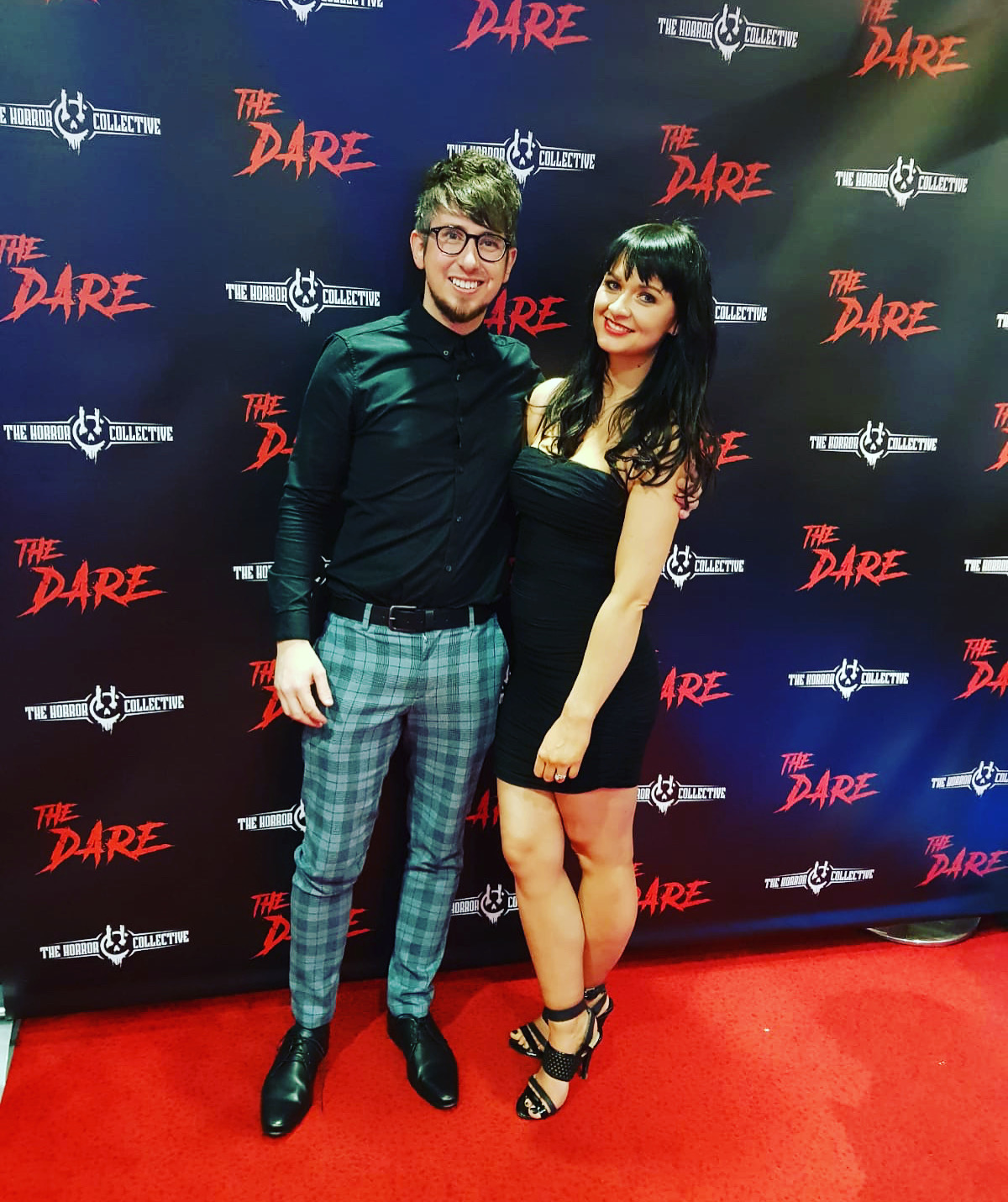 An Interview with Screenwriter Jonny Grant, The Dare