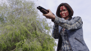 I Spit on Your Grave: Deja Vu (2019, USA) Kaleidoscope Home Entertainment Blu-ray Review