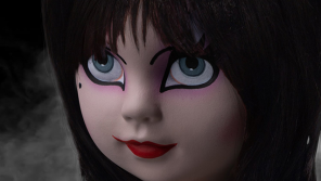 Mezco Toys & Living Dead Dolls Presents ELVIRA: MISTRESS OF THE DARK