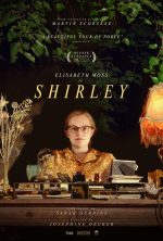 Shirley (2020, USA) London Film Festival 2020 Review