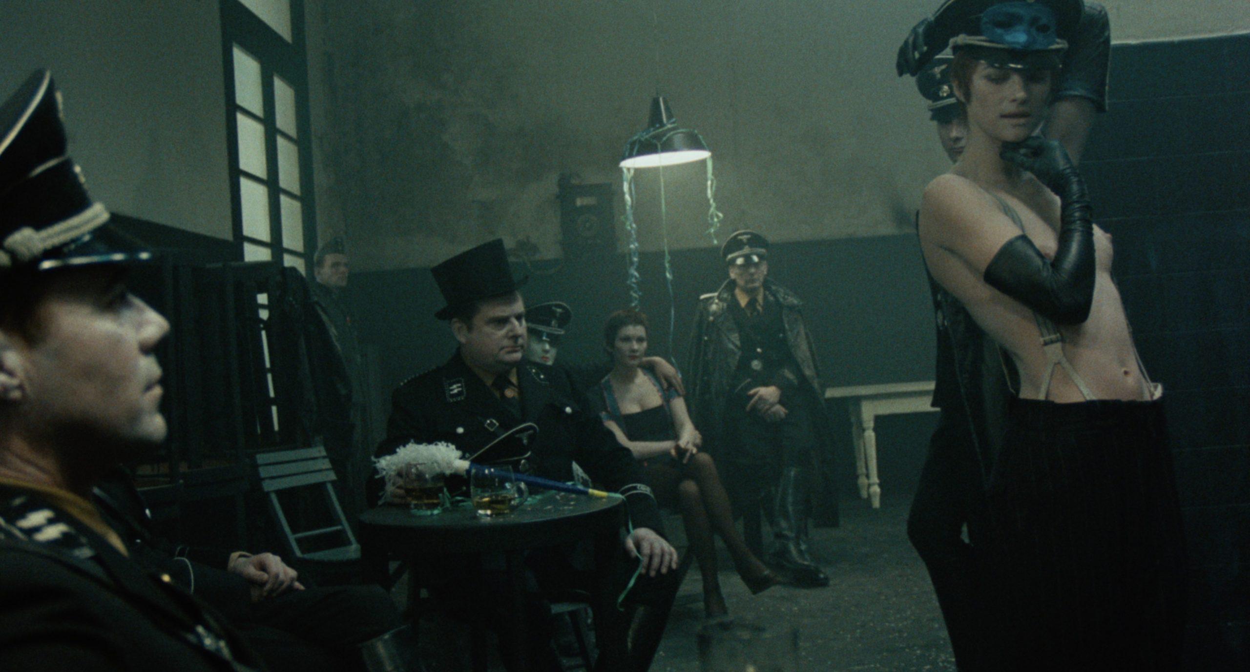 CultFilms Presents Liliana Cavani's THE NIGHT PORTER 4K Restoration on Blu-ray and Digital (30 November)