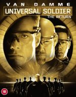 UNIVERSAL SOLDIER: THE RETURN Available on Blu-ray from 88 Films (UK / 9 November)
