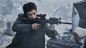 Ashfall (2019, South Korea) London Korean Film Festival 2020 Review