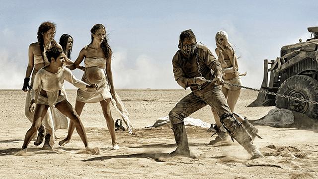 Rogue Director MJ Bassett's Top Five Action Movie Influences