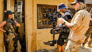 Rogue Director MJ Bassett's Top Five Action Movie Influences