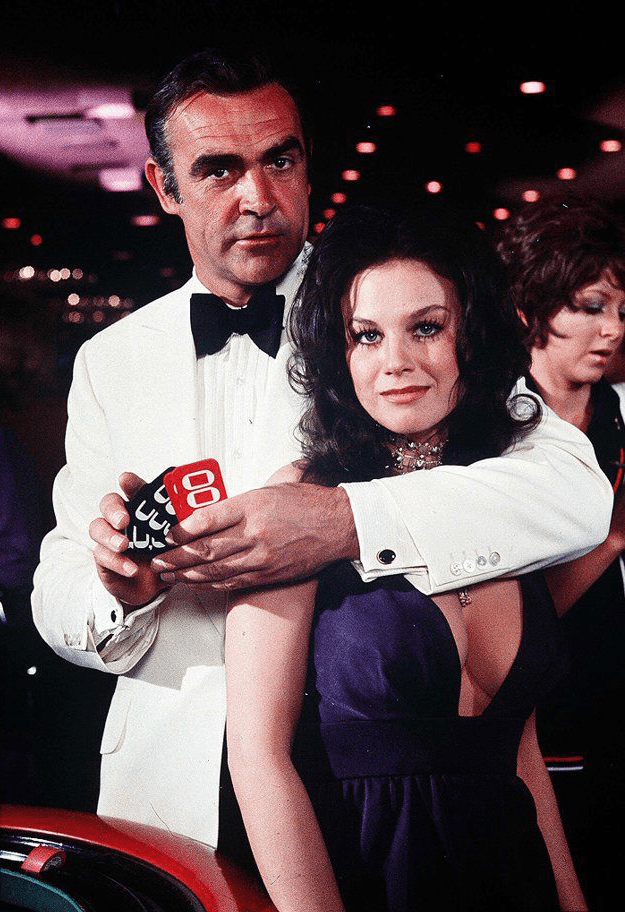 """""""One Life for Yourself, and One for Your Dreams."""" In Memory of Sean Connery (25 August 1930 - 31 October 2020)"""