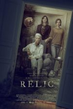 Relic (2020, Australia / USA) BFI London Film Festival 2020 Review