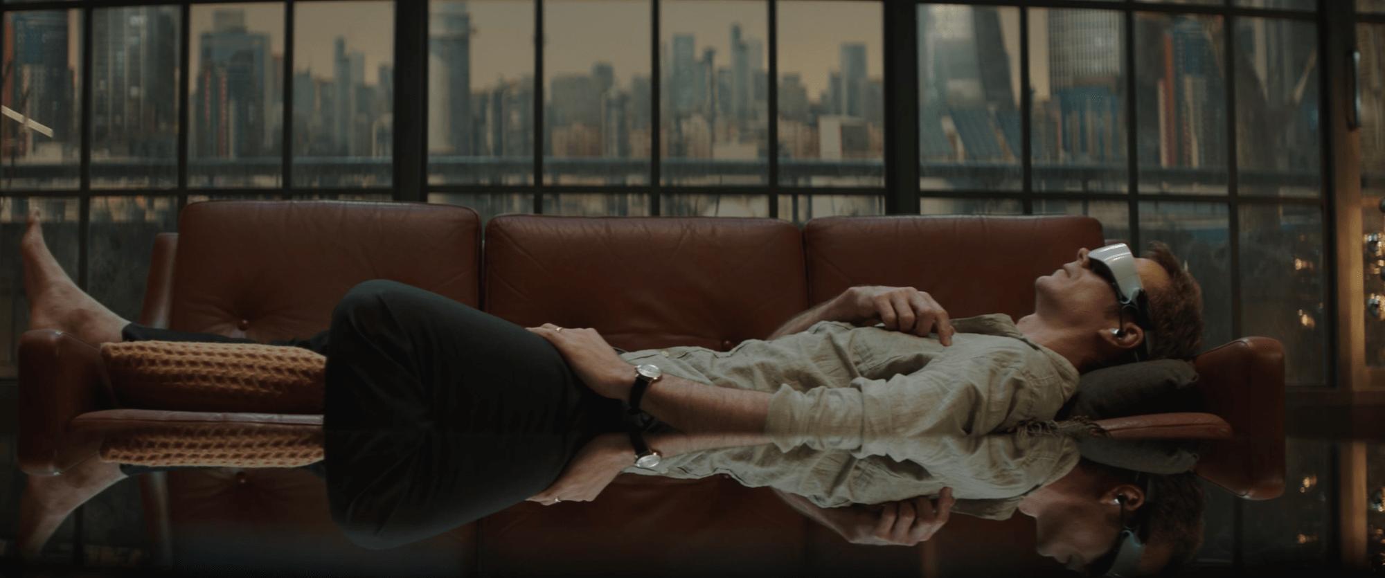 Dystopian Sci-Fi LX 2048 Arriving on Blu-ray/DVD & Digital from Dazzler Media (UK / 25th January)