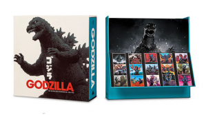 Waxwork Records Presents GODZILLA: The Showa Era Soundtracks, 1954-1975