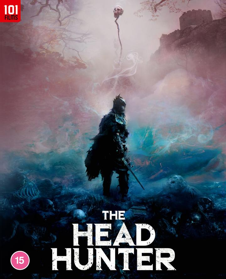 Gory Medieval Horror THE HEAD HUNTER Available on Blu-ray from 101 Films (UK / 12 April)