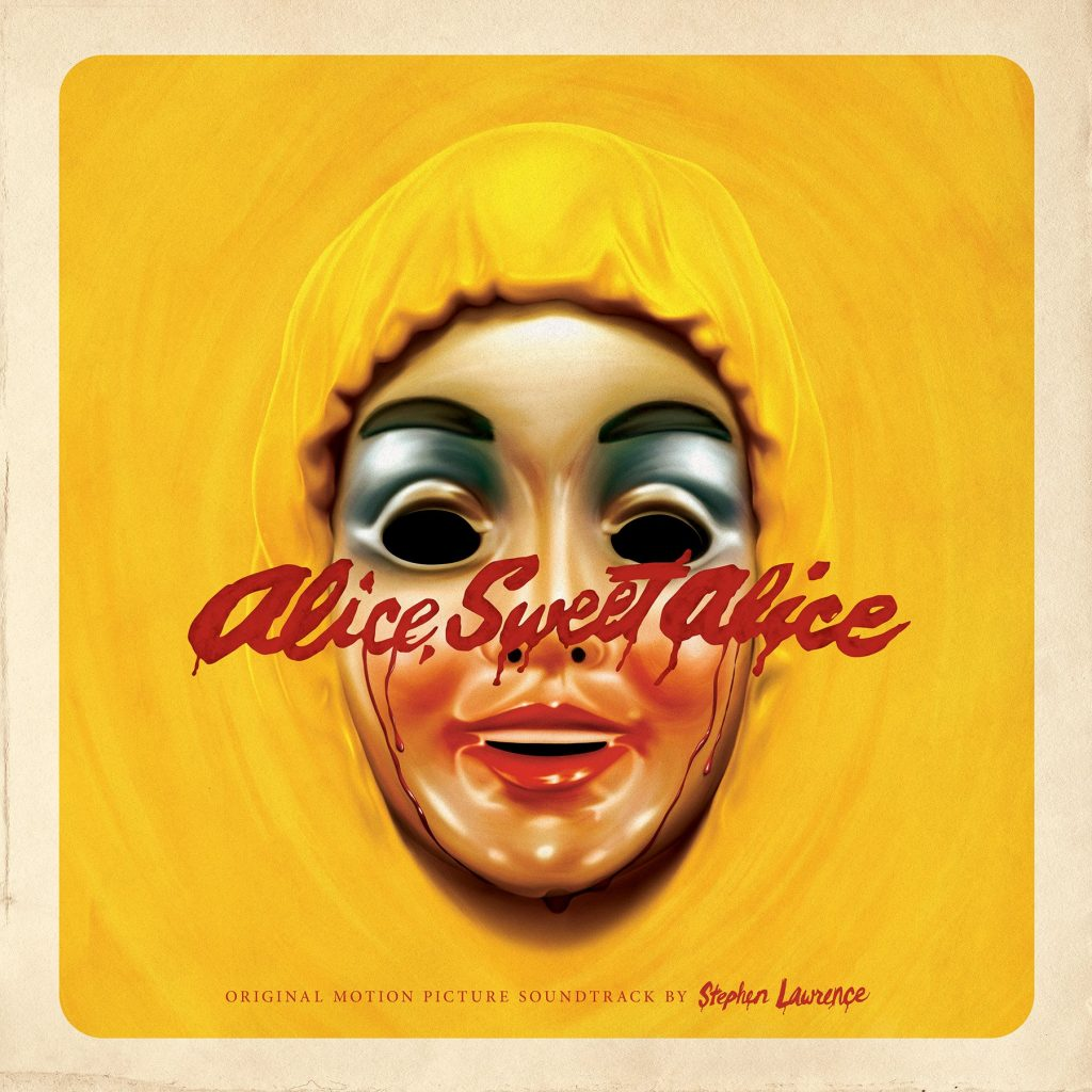 Waxwork Records Presents ALICE, SWEET ALICE Original Motion Picture Soundtrack