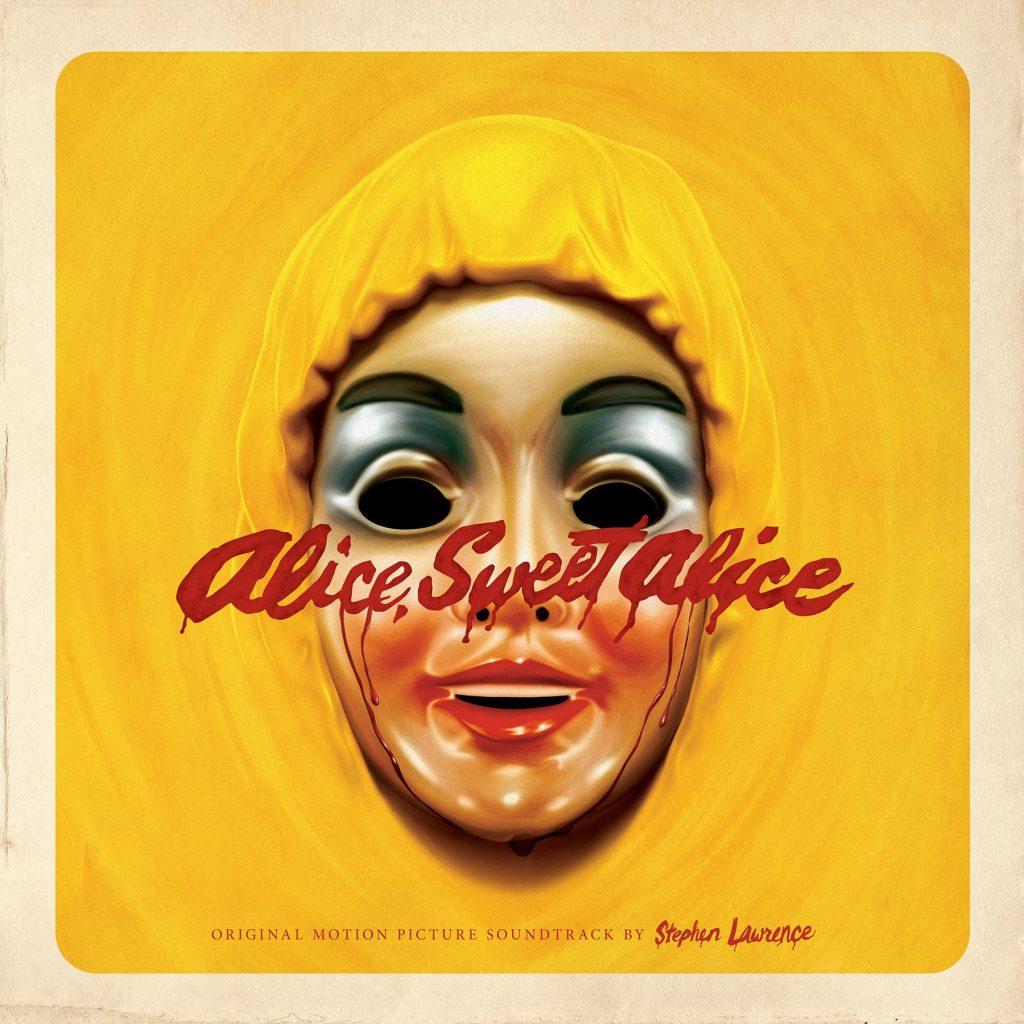 Waxwork Records Presents ALICE, SWEET ALICE Original Motion Picture Soundtrack