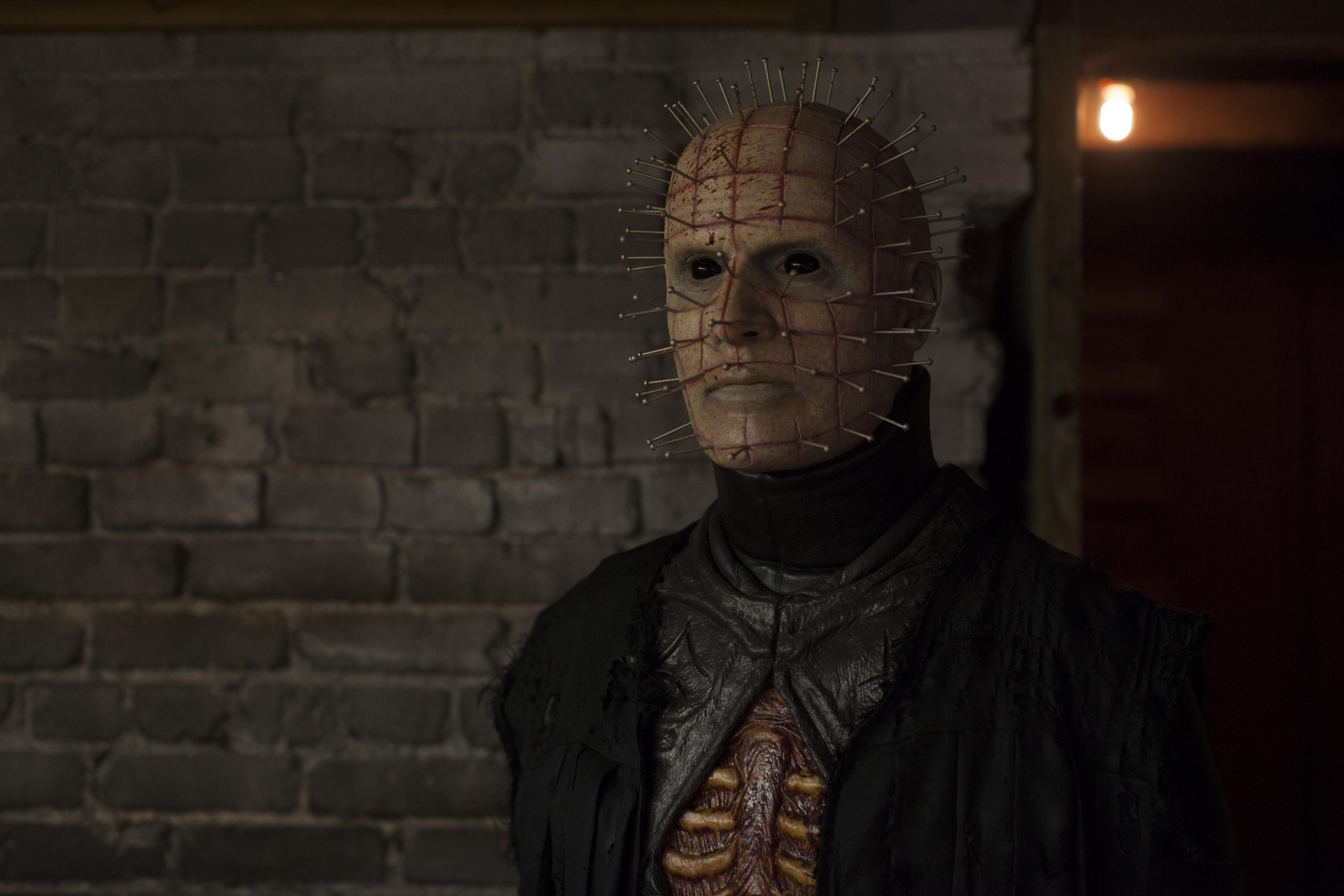 HELLRAISER: JUDGMENT & HELLRAISER: REVELATIONS Available Now on Digital Download, Blu-ray & DVD from Lionsgate UK