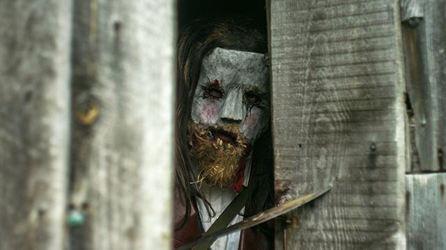 Samuel Goldwyn Films Releases Suspenseful Horror-Thriller MAKING MONSTERS (USA / 26 March)