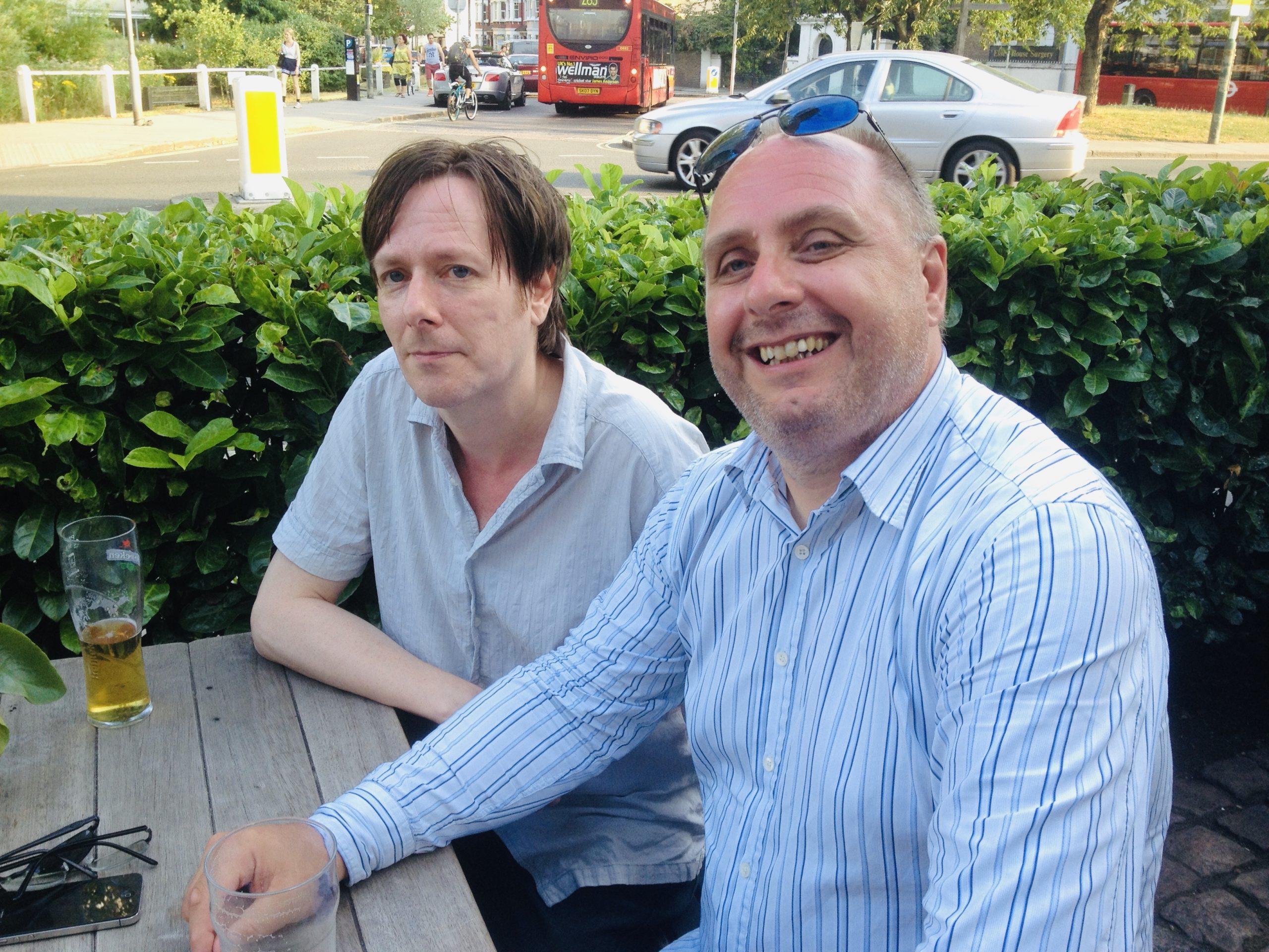 An Interview with Co-Director Mark Williams, VHS Forever? Psychotronic People