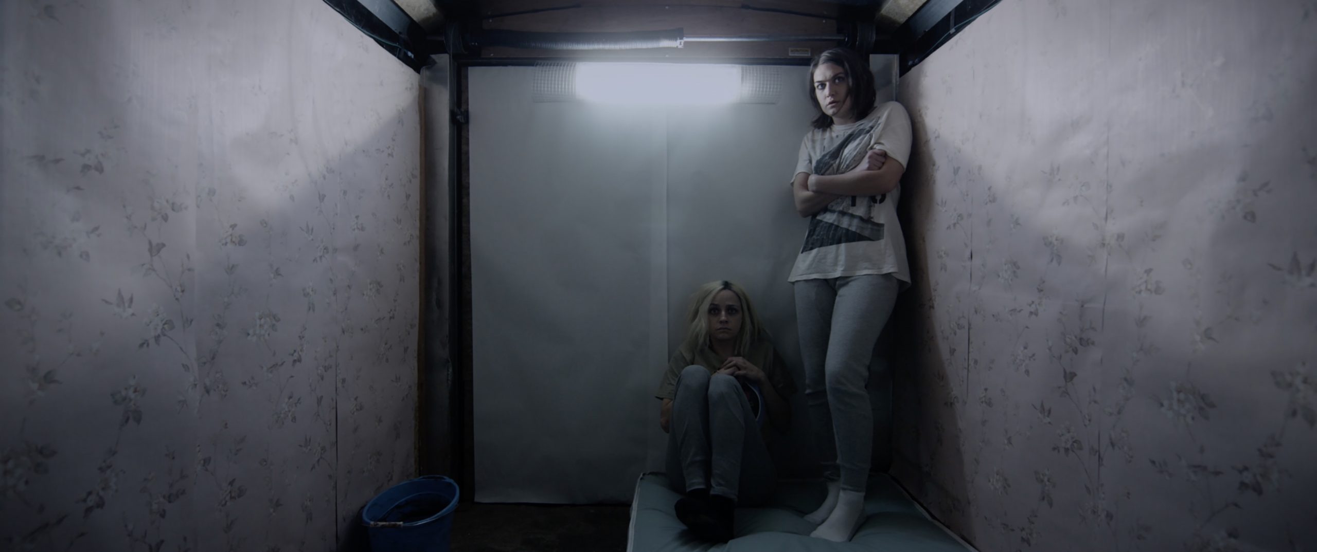 Abduction Thriller GOODBYE HONEY Follows a Night of Terror on VOD from Freestyle Digital Media (USA / 11 May)