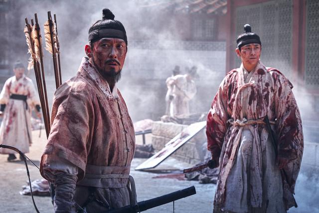 Kingdom (2019-2020, South Korea) Season 1-2 Review