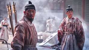 Kingdom (2019-2020, South Korea) Season 1-2 Review