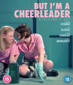 90s Cult Comedy BUT I'M A CHEERLEADER Director's Cut on Blu-ray (21 June) from Lionsgate UK