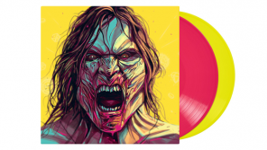 Waxwork Records Presents ARMY OF THE DEAD Original Motion Picture Score