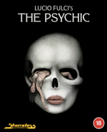 Lucio Fulci's THE PSYCHIC Available on Blu-ray & On Demand from Shameless Screen Entertainment (UK / 9 August)