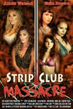 Strip Club Massacre (2017, USA) Review