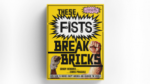 Mondo Unleashes THESE FISTS BREAK BRICKS: How Kung Fu Movies Swept America and Changed the World