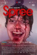 Spree (2020, USA) Review
