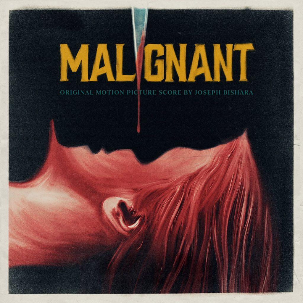 Waxwork Records Presents MALIGNANT Original Motion Picture Score