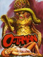 Octaman (1971, Mexico / USA) Review