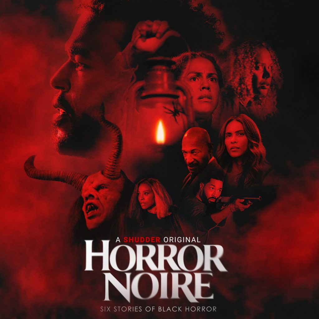 HORROR NOIRE Six Stories of Black Horror Launches on Shudder (28 October)