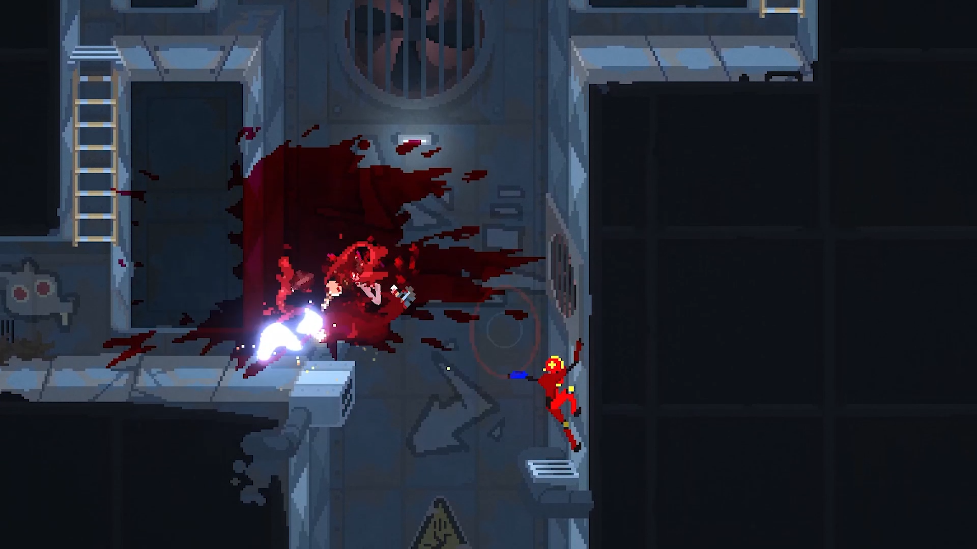Outerminds Launches TURBO KID Metroidvania Kickstarter (13 October)